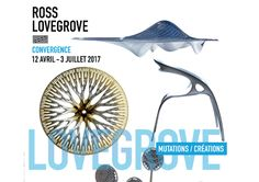 "Mecapp: Kiko Milano & Ross Lovegrove, ""Convergences""  in e..."