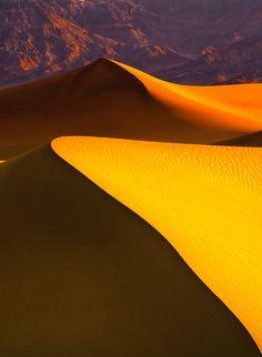 Death Valley - California, USA