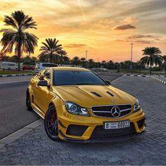 Mercedes Benz Motorsport AMG(@mercedesbenz_motorsport):「 Black Series c63