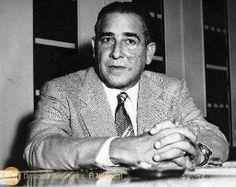Dr. Miguel Pérez Carreño.