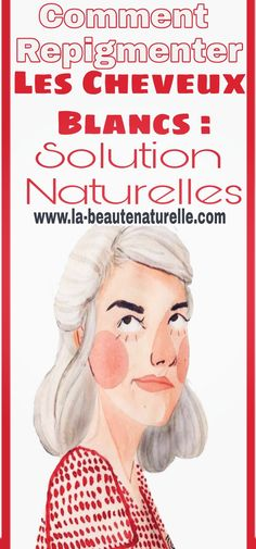 Comment repigmenter les cheveux blancs : solutions naturelles Diy Shampoo, Julianne Hough, Grow Hair, Hair Hacks, Girl Hairstyles, Natural Hair Styles, Hair Care, Health Fitness, Told You So