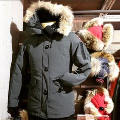 Canada Goose products