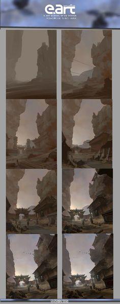 艺数CG绘的照片 - 微相册
