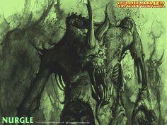 chaos nurgle - Szukaj w Google