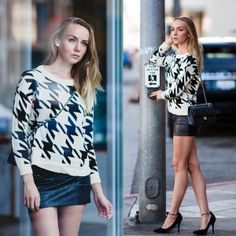 City Dweller Sweater http://www.vanityrow.com/collections/new/products/city-dweller-sweater