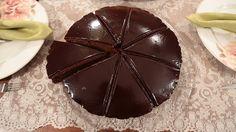 8 Şubat Nursel'in Mutfağı Tutku Hanım'ın Çay Saati tariflerinden ' Çikolatalı Kayısılı Zaher Pasta' Tarifi