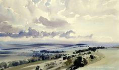 Jem Bowden – Watercolours Techniques – (02-11-2015)