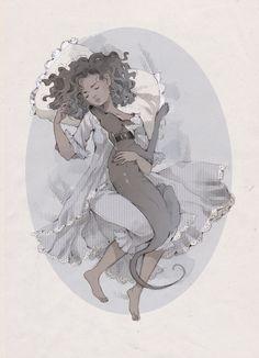 Beautiful Drawings, Beautiful Artwork, Cool Drawings, Female Character Design, Character Art, Chiara Bautista, Pop Surrealism, Fantastic Art, Pretty Art