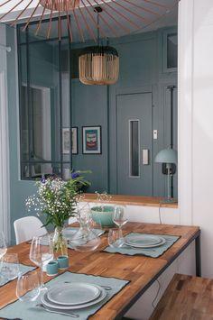 Decoration, Volumes, Deco Design, Vertigo, Mirror, Architecture, Paris France, Camouflage, Furniture