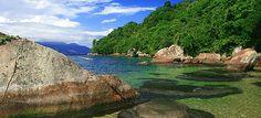 Brésil : Les merveilles naturelles du Brésil un voyage proposé par Luc, agent local au Brésil