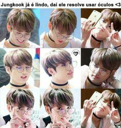 Nunca vou conseguir superar Jeon Jungkook, nunca :')