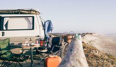 The Rolling Home Mit dem VW Camper quer durch Europa | NEST Magazin #camper #vw #vwcamper