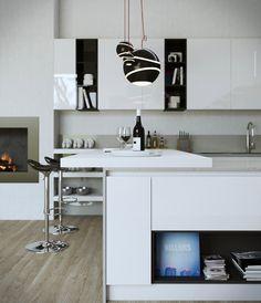 Kuhinje za pet | D&D - Dom i dizajn
