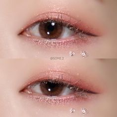 Spring 2018 Korea Eyes Make Up #Ulzzang #Akiwarinda