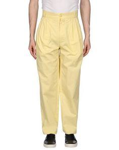Gianni Versace Pantalone Uomo.  Acquista su YOOX: per te i migliori brand della moda e del design, consegna in 48h e pagamento sicuro.