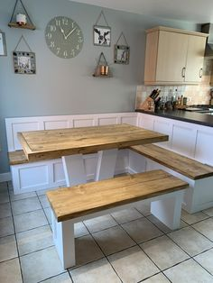 Corner Dining Table, Small Kitchen Diner, Booth Seating In Kitchen, Dining Booth, Open Plan Kitchen Dining Living, Banquette Seating In Kitchen, Dining Room Bench Seating, Kitchen Benches, Kitchen Decor