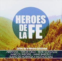 Various - Heroes De La Fe