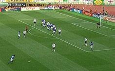 Ronaldinho goal