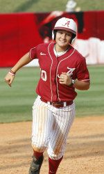 Comeback Win Lifts Alabama to Eighth Women's College World Series  Alabama claims its sixth NCAA Super Regional title.