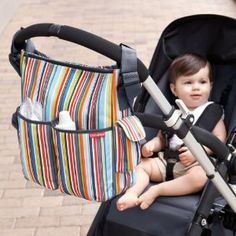 3 Baby Items That Play Nicely With Your Stroller @Bellafind
