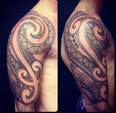 tribal samoan tattoos designs Source by dreamtattooideas Octopus Tattoo Design, Armband Tattoo Design, Maori Tattoo Designs, Polynesian Tattoos Women, Samoan Tribal Tattoos, Maori Tattoos, Tatoos, Family Tattoos For Men, Arm Tattoos For Guys