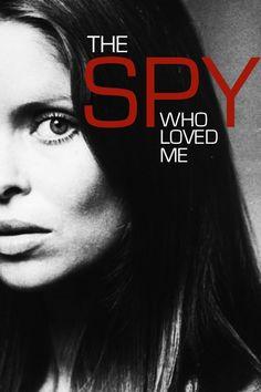 The Spy Who Loved Me by charliechaplin42.deviantart.com