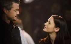 Greys Anatomy:  I'm going to miss you, Lexipedia and McSteamy.  :-(