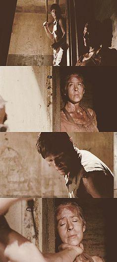 The Walking Dead o m g i love daryl!