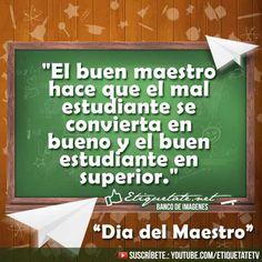 Imágenes Pensamiento sobre el día del Maestro | http://etiquetate.net/imagenes-pensamiento-sobre-el-dia-del-maestro/