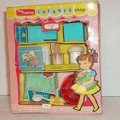 My Merry Infant Shop