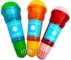 Gymboree Echo Microphone  Color RED ** Want additional info? Click on the image.