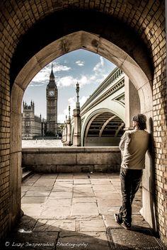 London Hustle by Lazy Desperados  on 500px
