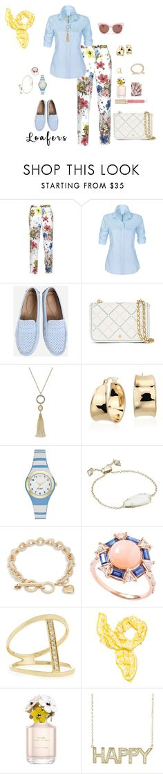 Happy Labor Day Weekend by deborah-518 on Polyvore featuring Erdem, Tory Burch, Kate Spade, Blue Nile, Vera Bradley, Kendra Scott, INC International Concepts, Sydney Evan, Jennifer Meyer Jewelry and Blanc & Eclare