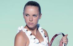 Caroline Wozniacki Danish Tennis Player Wallpaper Latest Hd