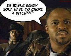 Wayne Brady. The white man's black man. lol. I love this episode of Dave Chappelle. hahaha