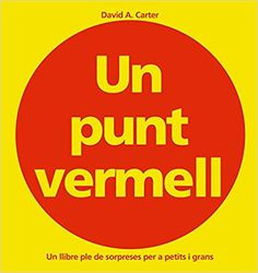 Un punt vermell: Amazon.es: Carter David A.: Libros