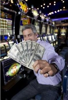 Tips to Win at Las Vegas Slot Machines.