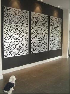 grid screen at berwick