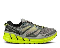 sneakers for cheap 53f49 26c70 Erfahrungen mit dem Hoka One One Conquest 2 Laufschuh