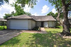Home @ 14815 WINDFERN FOREST DR with 3 bedrooms and 2.0 bathrooms for $125,000