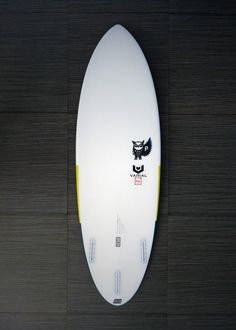 Nautistic Crazy Pill - PIETY Surfboards -