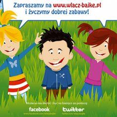 Włącz Bajkę   Leszek Chodorowski www.leszekchodorowski.pl