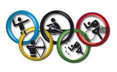 SOS PROFESSOR-ATIVIDADES: Um pouco da história das Olimpíadas