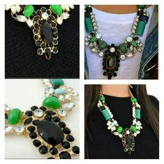 Collar *única pieza !.. $190! #astromelia #collares #meencanta #gdl#modaparati  tenemos envíos a toda la república mexicana