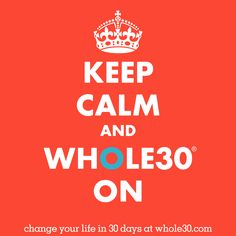 30 Reasons To Whole3