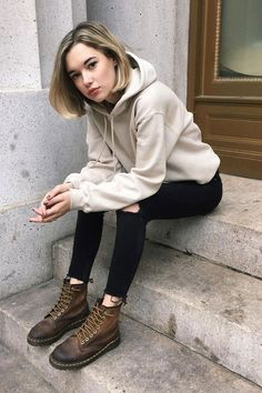 99 Ideas Outfits Fashion Sytle by Sarah Snyder Look Fashion, Fashion Beauty, Girl Fashion, Winter Fashion, Fashion Outfits, Womens Fashion, Fashion Tips, Fashion Trends, Fashion Ideas
