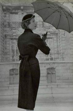 1954 Madeleine de Rauch