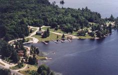 Ahmic Lake, Magnetawan Ontario Canada. One of my most favorite places as a child.