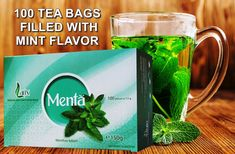 #natural #loss #peppermint #tea #detox #detoxtea #mint #teatime #flower #love #order #ordernow #amazon #amazonprime #triedit #tasty Peppermint Tea, Weight Loss Drinks, Detox Tea, Moscow Mule Mugs, Tea Time, Tasty, Love, Natural, Fitness