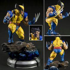 Wolverine Eick Sosa